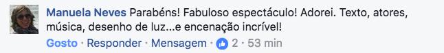 20170923 Manuela Neves