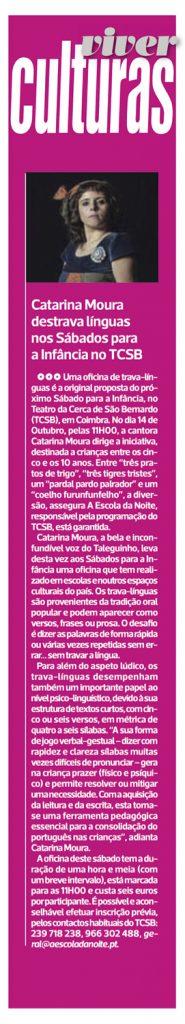 Diário As Beiras, 11/10/2017