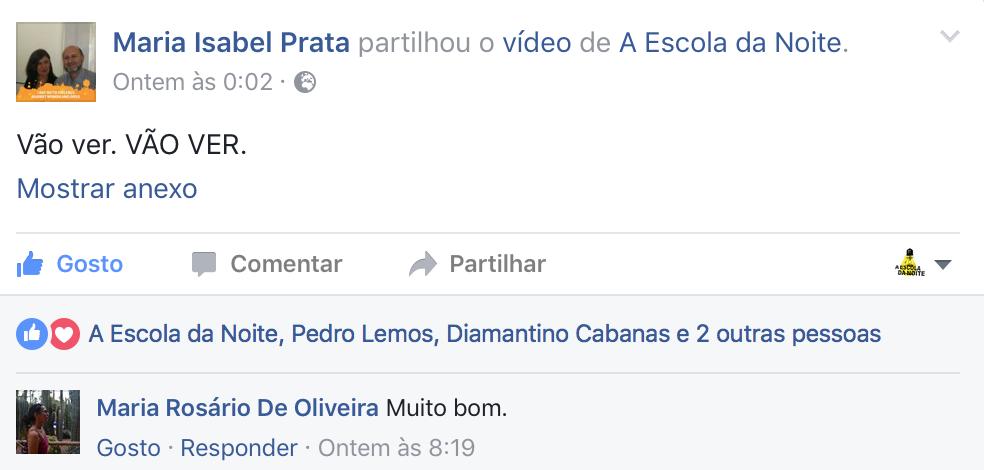 Isabel Prata