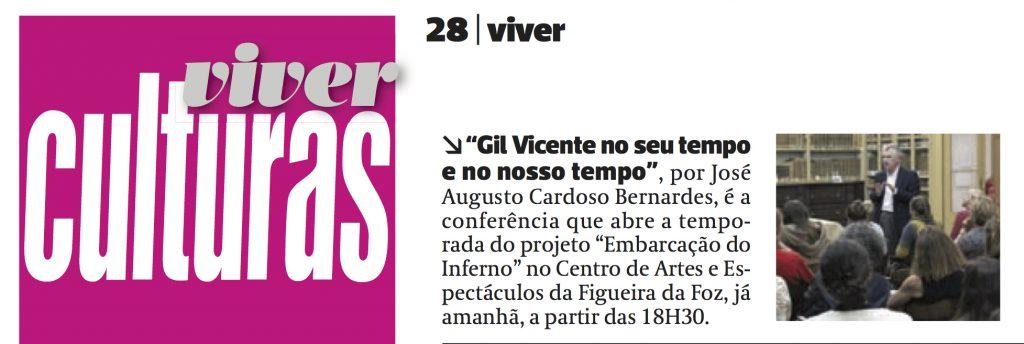 Diário As Beiras, 01/11/2017