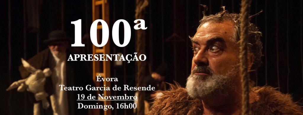 EDI espectaculo 100